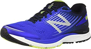 New Balance Mens 880 TruFuse Cushioning Sneakers
