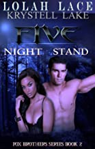 Five Night Stand (Fox Brothers Book 2)