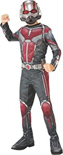 Marvel - Disfraz de Ant Man