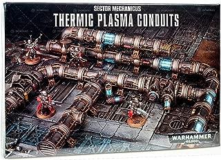 Warhammer 40k: Thermic Plasma Conduits