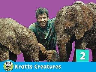 Kratts' Creatures Season 2