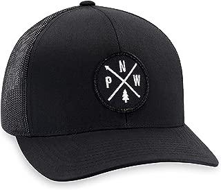 pacific northwest hat