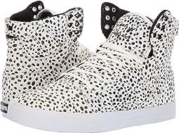 Spot/White