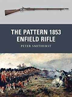 The Pattern 1853 Enfield Rifle (Weapon)