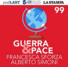 Israele, pace in vista? (Guerra & Pace 99)