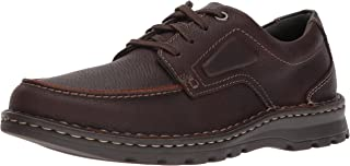 CLARKS Men's Vanek Apron Oxford
