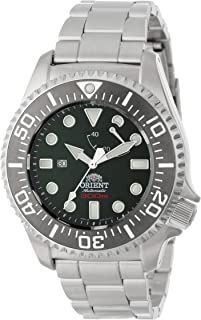 Men's SEL02002B0 Pro Saturation 300M ISO Certified Professional Divers Watch
