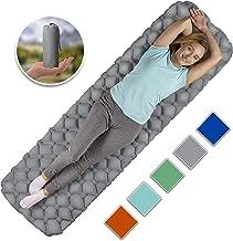 Best sleeping bag air bed Reviews