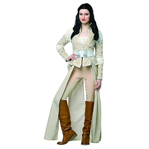 Once Upon a Time Belle Adult Womens Costume