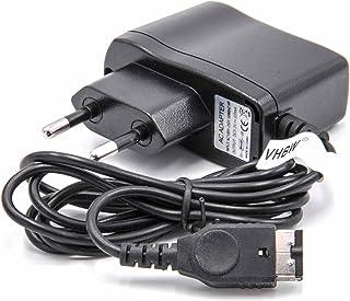 vhbw Fuente de alimentación Compatible con Nintendo DS (1ª ...