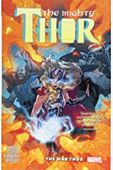 Mighty Thor Vol. 4: The War Thor (Cable (2017), 4) ペーパーバック