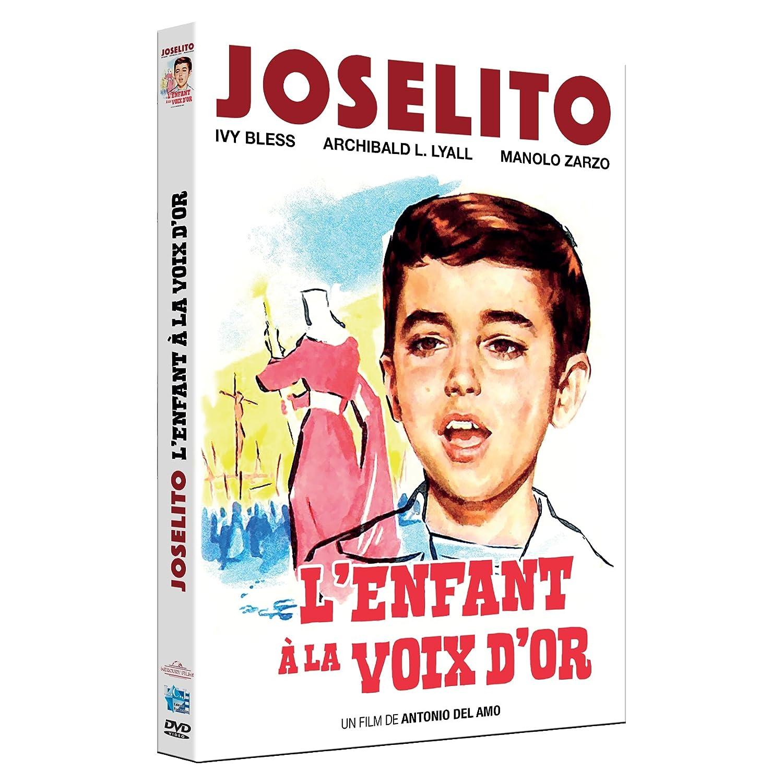 Joselito - L'enfant à la voix d'or [Francia]