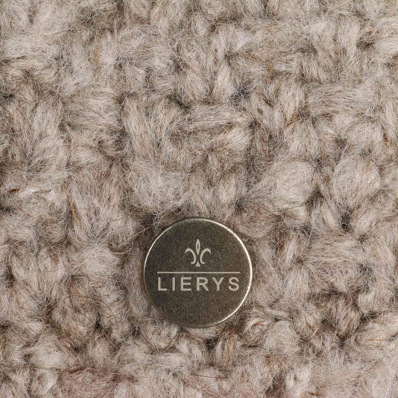 Lierys My-Mohair Knit Headband Women   Made in Germany