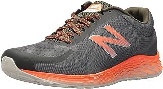 حذاء جري للأطفال من New Balance Arshi V1، زيتوني/ديناميت، مقاس 12 M أمريكي للأطفال الصغار