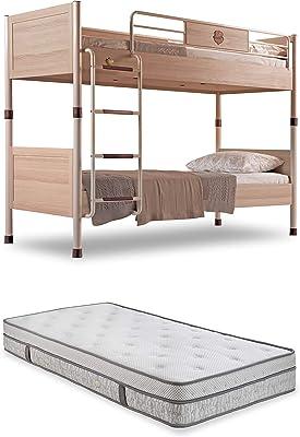 árbol de – litera para Dormitorio de niño O Niño – Coincide con una Habitación Moderna