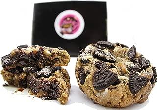 Cookies and Cream Cookies Fresh Baked