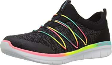 Skechers Sport Women's Synergy 2.0 Simply Chic Fashion Sneaker