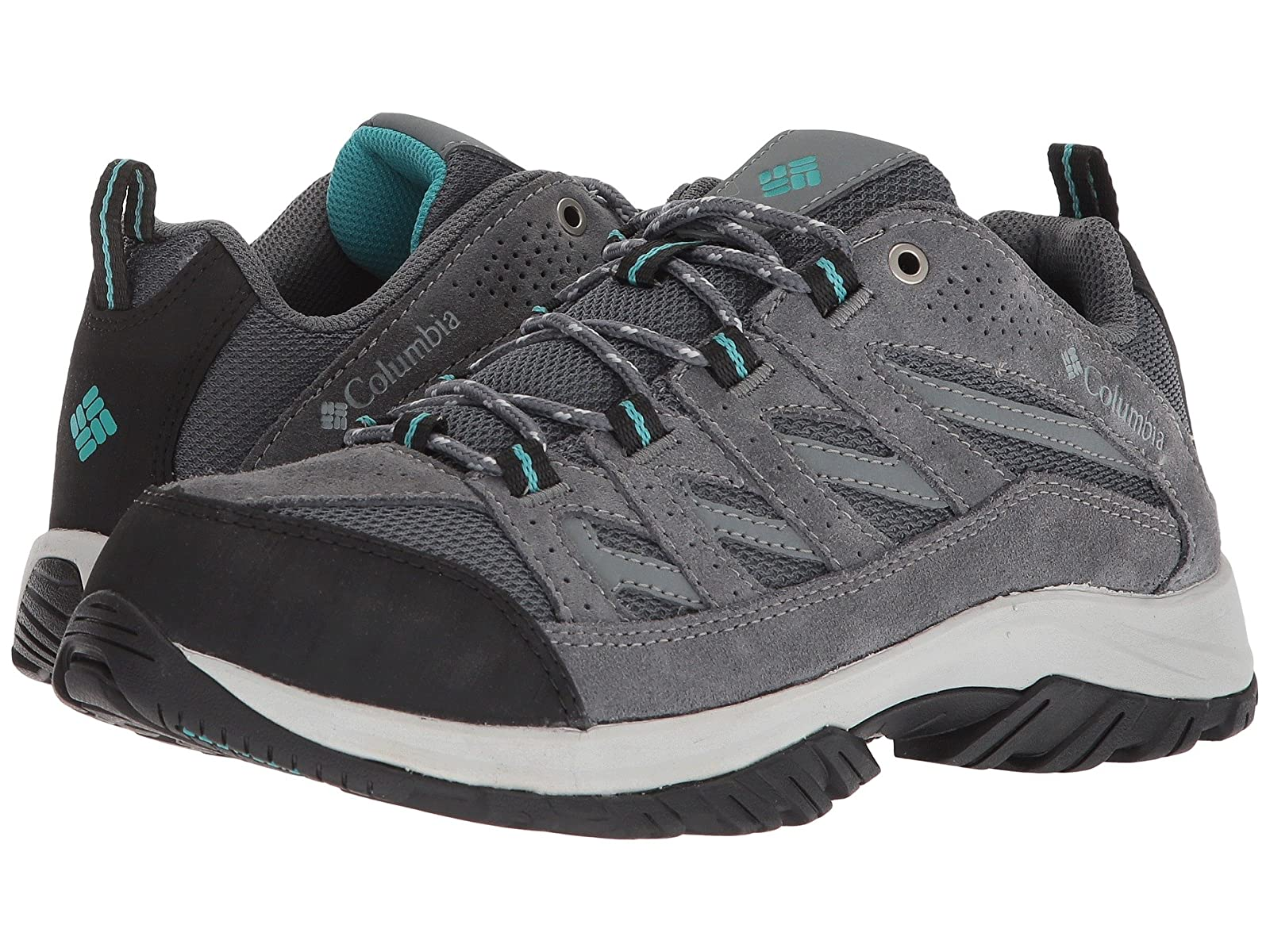 Columbia CrestwoodAtmospheric grades have affordable shoes