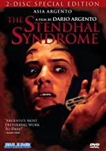 Best the stendhal syndrome dvd Reviews