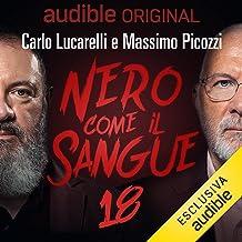 La storia di Antonio Boggia e Giorgio Orsolano, 1849: Nero come il sangue 18