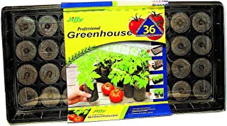 Jiffy J636  Tomato Starter Greenhouse 36 , 60mm