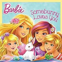 Somebunny Loves You (Barbie) (Pictureback(R))