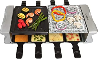 Raclette Device