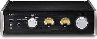 Teac AX-501-B Integrated Amplifier (Black)