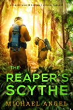 The Reaper's Scythe (Plague Walker Medical Thrillers Book 2)