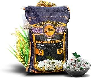 longest basmati rice in india