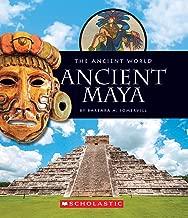 Ancient Maya (The Ancient World)