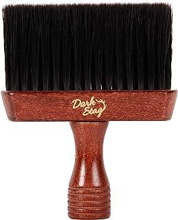 Dark Stag's Barber Neck Brush