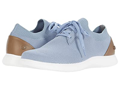 Klogs Footwear Hadley (Dusty Blue) Women