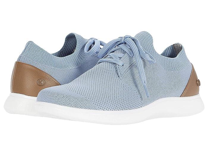 Klogs Footwear  Hadley (Dusty Blue) Womens Shoes
