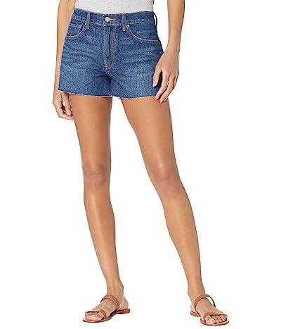 Lucky Brand Mid-Rise Cutoffs Shorts Women