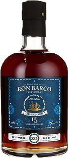 Ron Barco Dark Ron Barco De Cargas Solera Rum 1 x 0.7 l