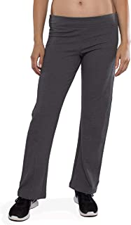 Alex + Abby Women's Stretch Cotton Pant