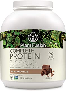 plant fusion ingredients