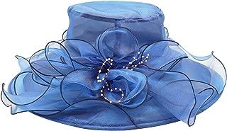 beautiful hats for church