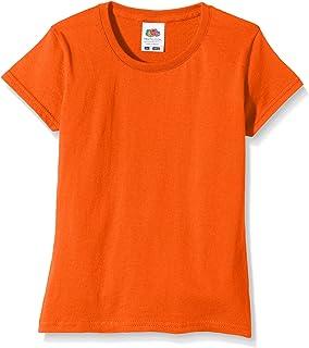 Sofspun Camiseta para Niñas