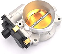 Tecoom 12580760 Professional Electronic Throttle Body Assembly for Buick Rainier Cadillac Escalade Chevrolet Pickup 5.3L 6.0L 6.2L