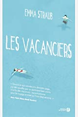 Les vacanciers (Hors collection) (French Edition) Kindle Edition