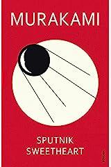 Sputnik Sweetheart Kindle Edition