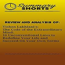 Review and Analysis of Vishen Lakhiani's