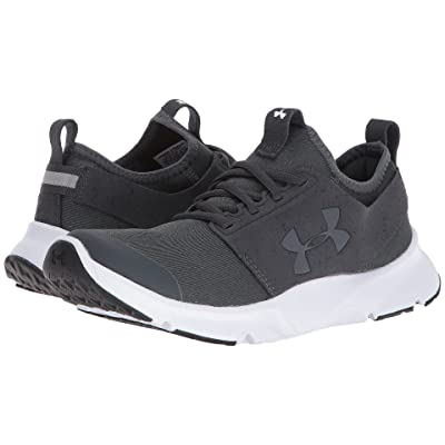 Under Armour UA Drift RN Mineral (Black/White/Stealth Gray) Women
