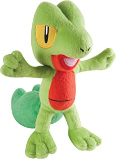 Pokémon Small Plush Treecko