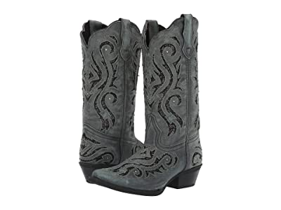 Laredo Wild Thang (Turquoise) Cowboy Boots