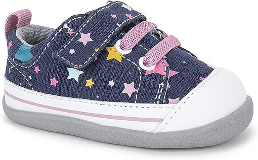 Navy/Stars