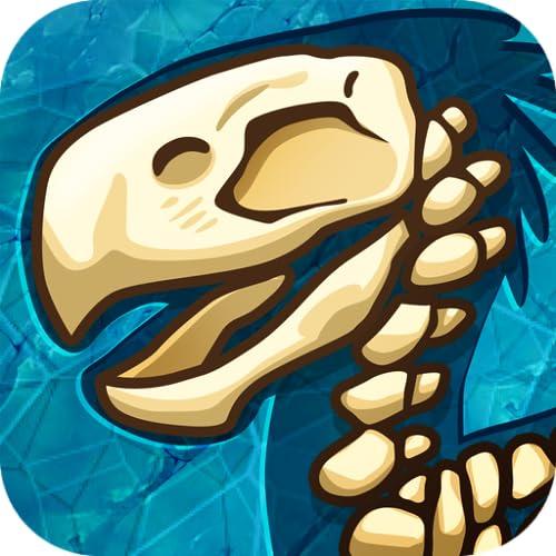 Ice Age Bones - Dinosaur Puzzle For Kids