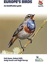 Europe's Birds: An Identification Guide (WILDGuides)